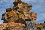 photo La cascade
