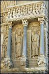 photo Les bas-reliefs