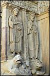 photo Les statues