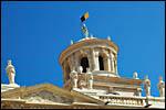 photo Le toit de la mairie