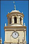 photo L'horloge de Arles