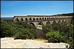 photo A la découverte du Pont du Gard