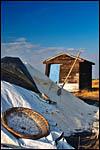 photo La cabane à sel