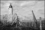 photo Le phare du Cap Gris-Nez