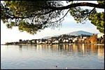 photo L'automne à Montreux