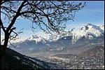 photo Sion en Suisse