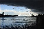 photo La rivière Saône à Mâcon