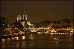 photo Ile de la Cité