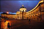 photo L'institut de France
