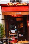 photo Chez Ginette