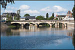 photo Le pont de Romorantin