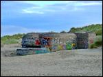 photo Bunker de la Mer du Nord