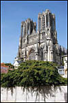 photo Cathédrale de Reims