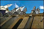 photo Les flèches de Notre-Dame