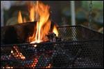 photo Le feu