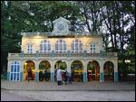 photo Gare Lille-Flandres au zoo de Lille