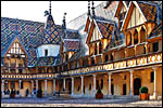 photo Les hospices de Beaune