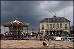 photo L'Hôtel de Ville d'Honfleur