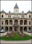 photo Hôtel de ville de Vienne