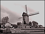 photo Moulin dans le nord