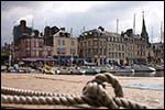 photo Un port de pêche sur la Manche