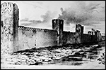 photo Les remparts d'Aigues-Mortes