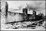 photo Les remparts d'Aigues-Mortes