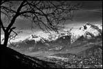 photo La ville de Sion