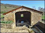photo Vieux lavoir à Berzé