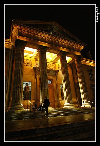 Palais de justice de Reims