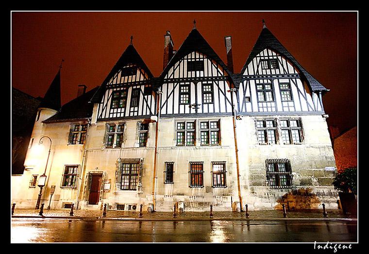 Hôtel Levergeur