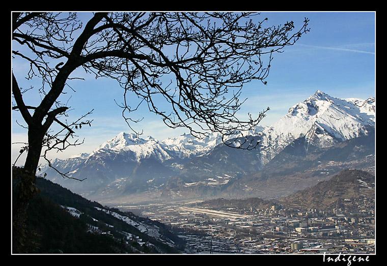 Sion en Suisse