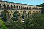 Blog Le Pont du Gard