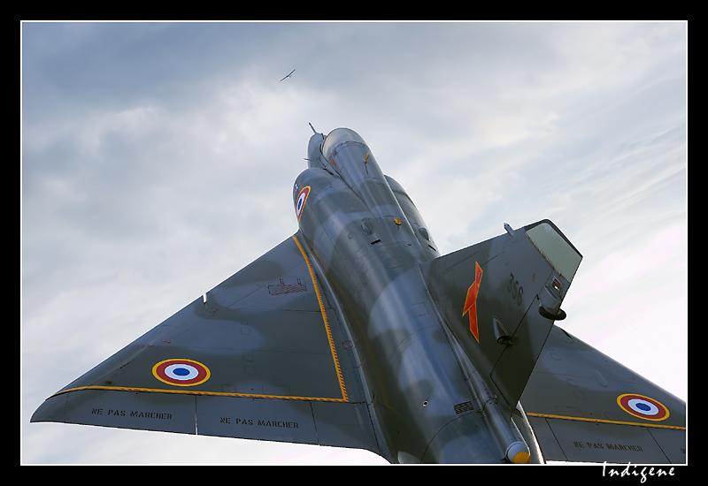 Mirage III RD