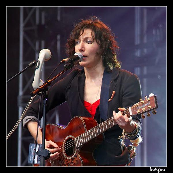 La Demoiselle Inconnue en concert