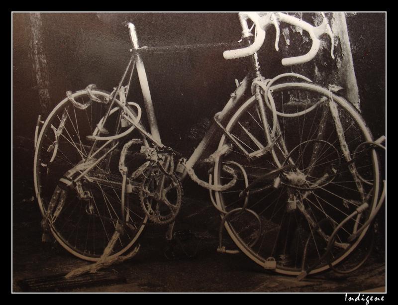 Les antivols de vélo
