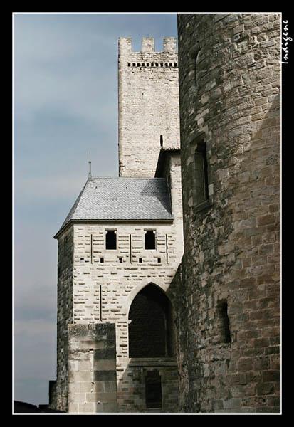 Fortifications de pierre