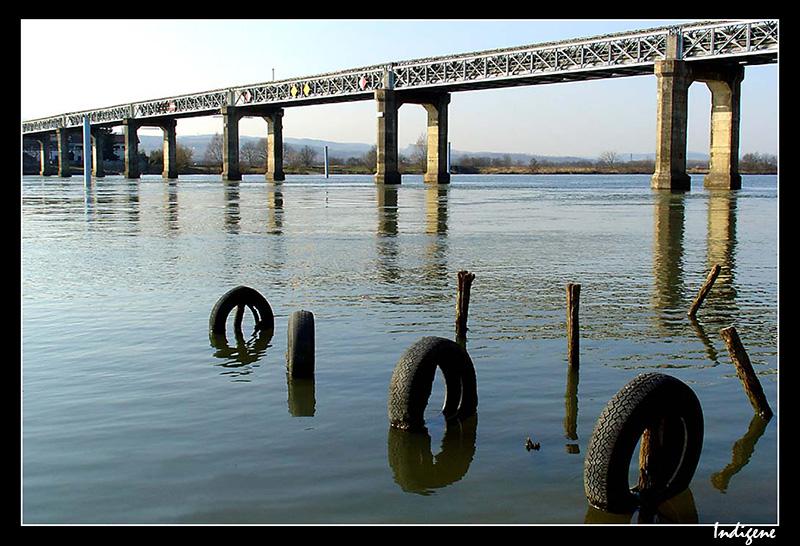 Le Pont d'Arciat